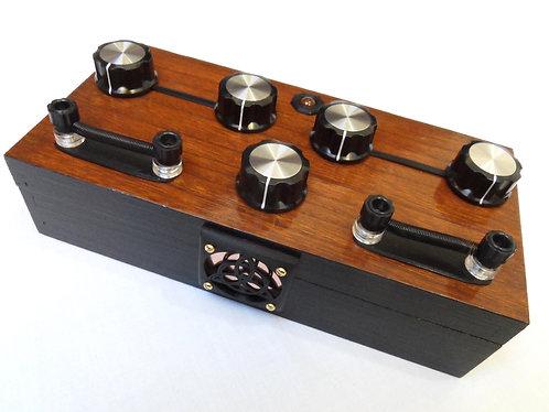 Triquetra - Dark Ambience Generator