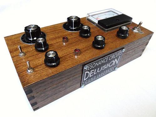 Delusion Lab