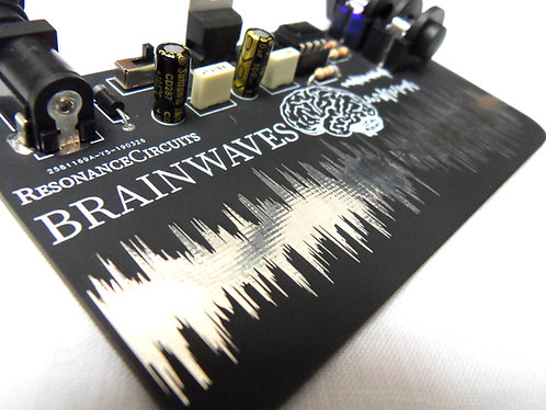 BrainWaves Touch Synth