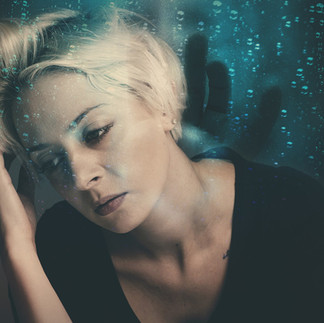 Worry = counterproductive imagination
