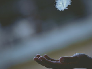 Effort vs flow ---- release and let it go