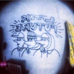 L👀K FUTURE