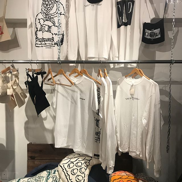 sosnzk popup shop