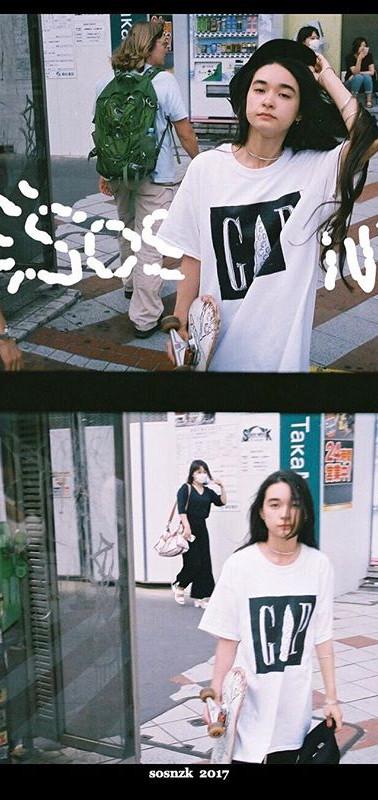 """G🍕P_._"""" sosnzk original T-Shirts projec"""