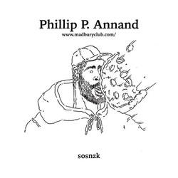 """👨🏽🍕💨_._"""" Phillip P"""