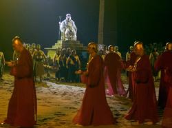 Nabuco, Companions, 2009