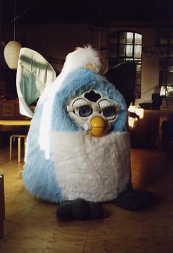 Furby looppop