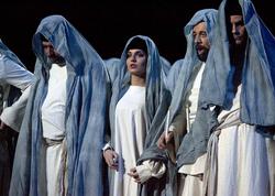 Nabucco, Companions