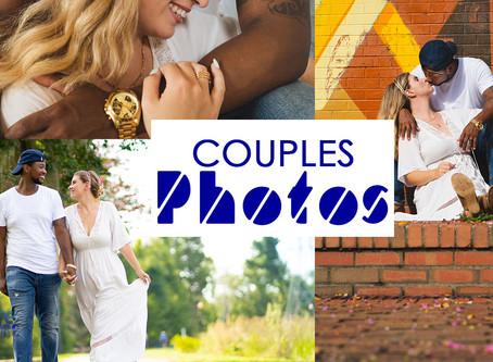 Riverfront Park in Columbia, SC. Couples Photos   Christa + Dallas