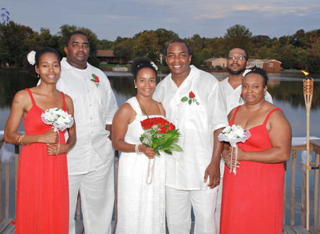 How to Plan a Wedding according to a Wedding Photographer