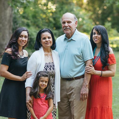 Familia Photo Session