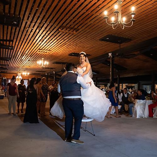 TIN+JOSE's WEDDING