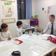 外語学院 小学生