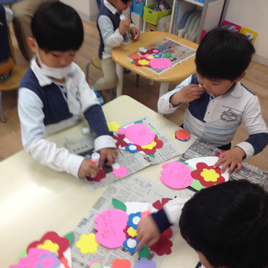Fun activities and crafts
