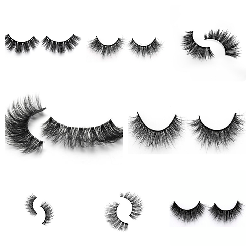 BUNDLE (all 8 styles) 120$ value
