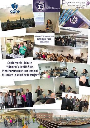 Barceloa conference