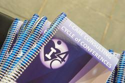 Conference Barcelona 11.03.2015
