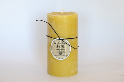 3*5 inch Beeswax Candle