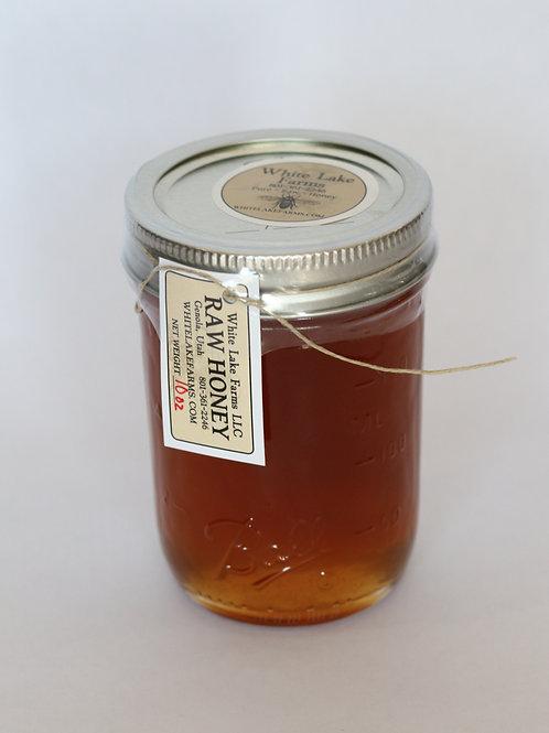 10 oz Glass Jar