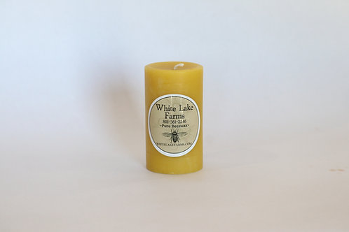 2*3 Beeswax Candle