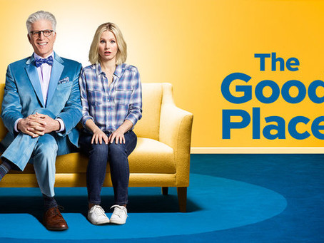 Why The Good Place is the Greatest Show Currently on Television