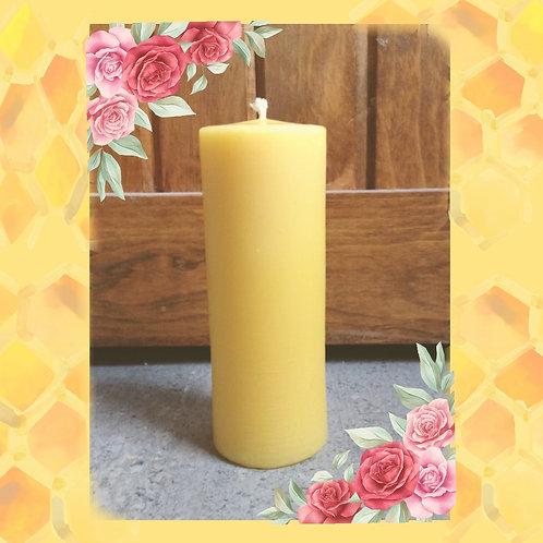 Thin Pillar