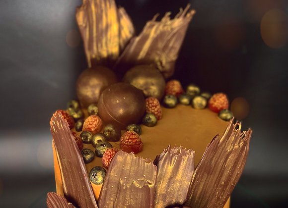 Chocolate Noisette