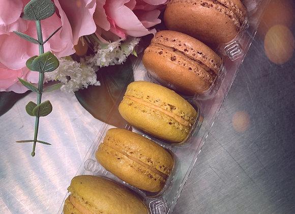 Blister 7 Macarons
