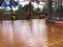 Timber Deck Canberra