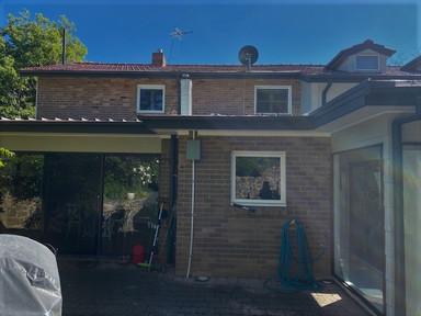 Brick house before being rendered.jpg