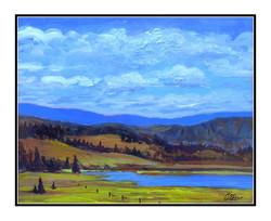 Kamloops Ranchland