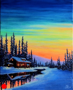 Winters Magic