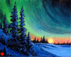 Magic in the Night Sky