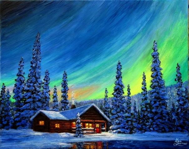Boreal Winter
