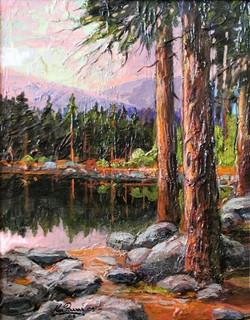 lakes end