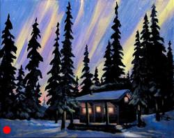 Arctic House Warming