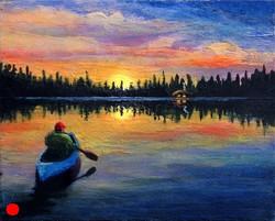 Lac Le Jeune