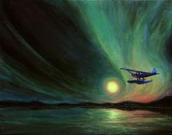 Flight Of the Midnight Sun