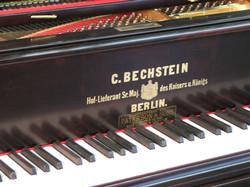 Bechstein after restoration