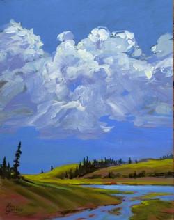 Edith Lake 003 July 27 2012