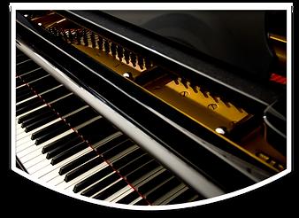 Kamloops piano tuning, Kamloops Pi