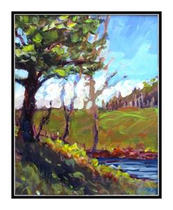 Plainair Edith Lake