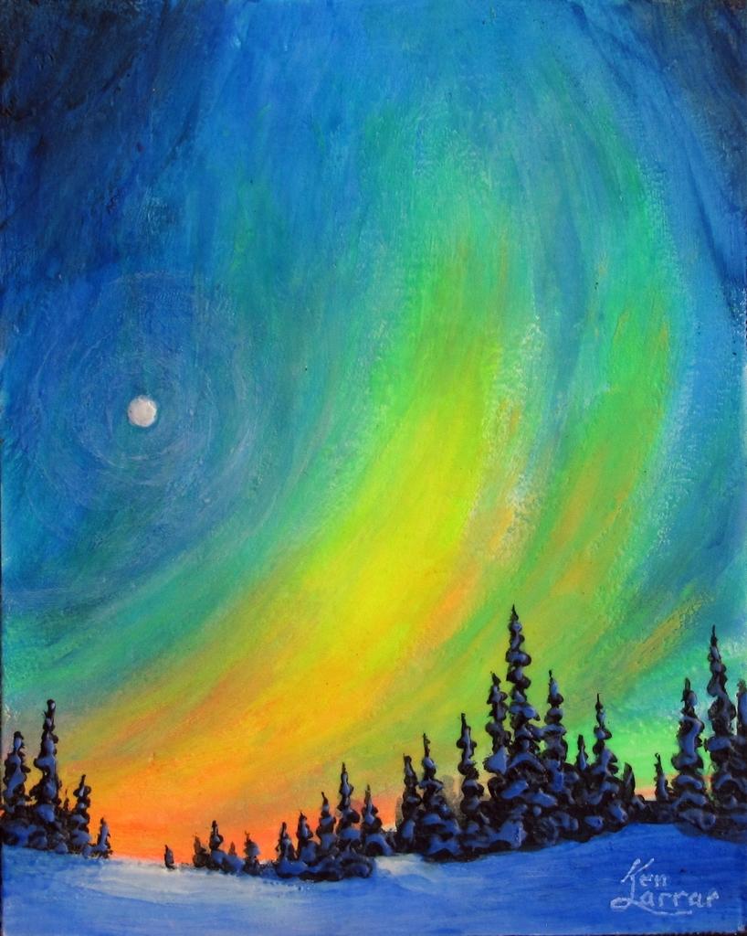Polar Light 2