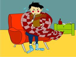 Educational illustration for kids