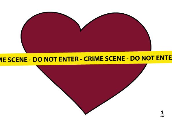 Heart Crime