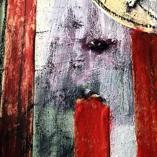 Detail 'I am what I am'