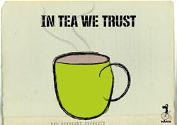 In team we trust