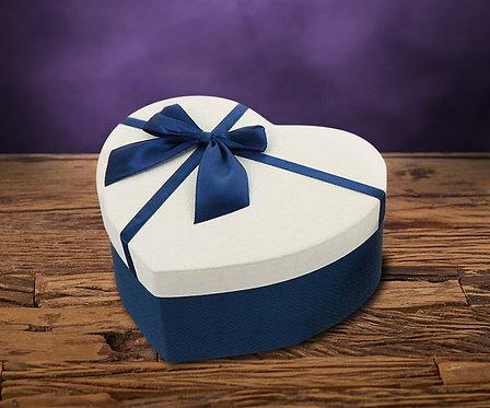 GOURMET TRUFFLES – BLUE BOX