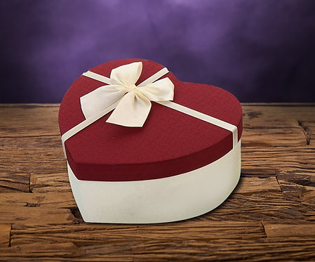 GOURMET TRUFFLES – RED BOX