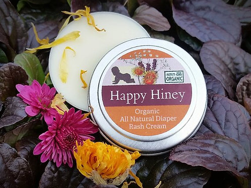 Happy Hiney- Diaper Rash Salve